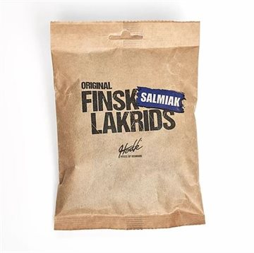 HOUSE OF DENMARK - FINSK LAKRIDS SALMIAK